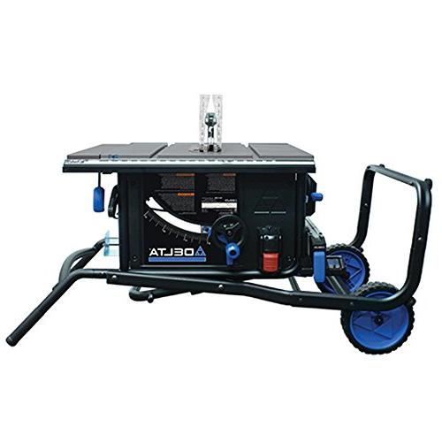 Delta 36-6020 6000 Series 15 10 in. Portable Table
