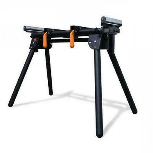 750 lb. Capacity Universal Miter Saw Stand Powdercoated Univ
