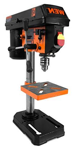 8 5-Speed Drill Press
