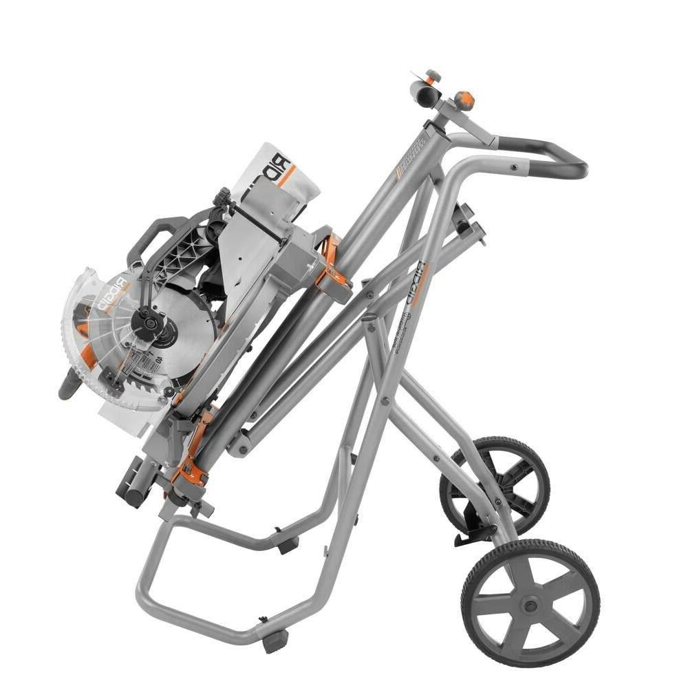 RIDGID AC9946 Mobile Miter Mounting Braces