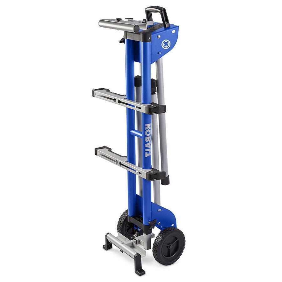 Kobalt Adjustable Mobility Saw Stand