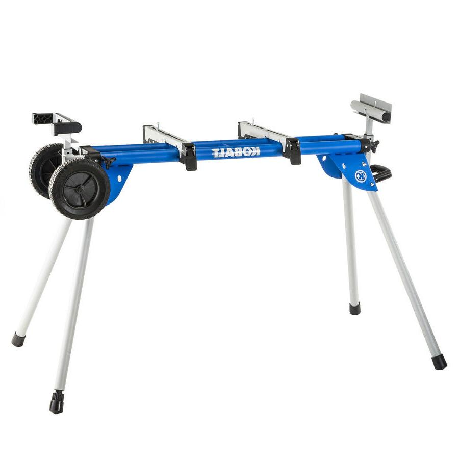 Kobalt Saw Portable Rolling Stand 400LB