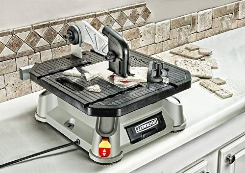 Rockwell X2 Tabletop Saw and RK7323