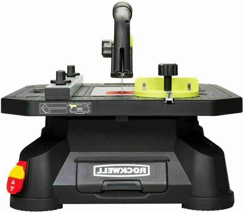 bladerunner x2 portable tabletop saw with steel