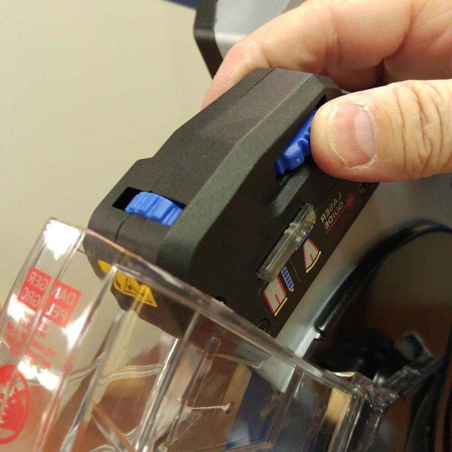 BRAND NEW Kobalt 12-in Laser Compound