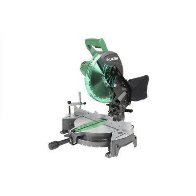 c10fcg 10 in compound miter saw new