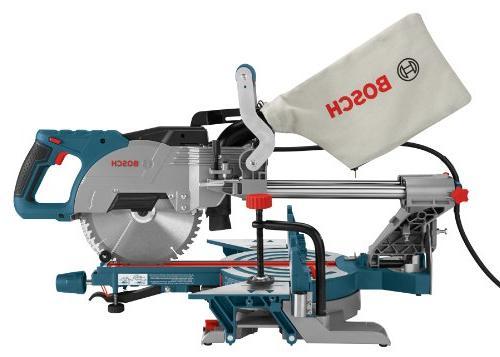 Bosch CM8S Inch Single Compound Miter