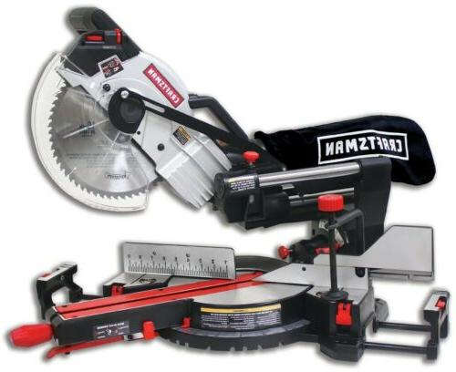 compact sliding compound miter saw