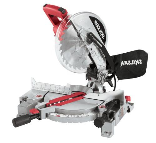 corded miter saw