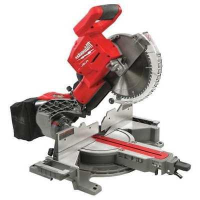 MILWAUKEE 2734-20 M18 Fuel 10 In. Cordless Sliding Miter Saw