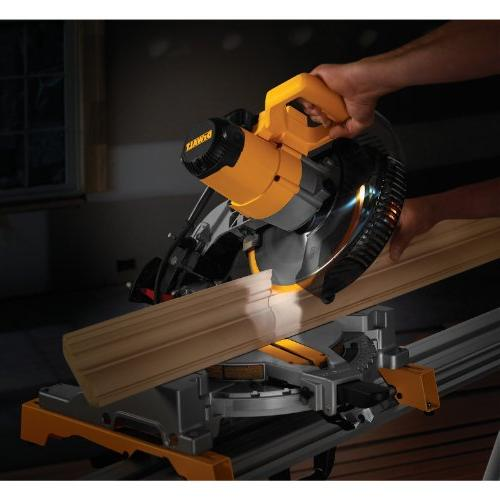 DEWALT DW713 10 in. Portable