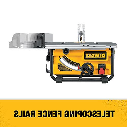 Job-Site Saw 20-Inch - Table saw
