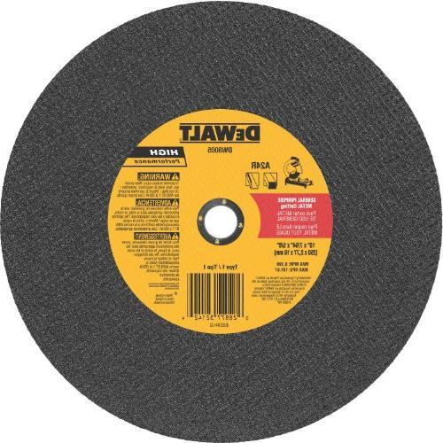 dw8005 metal cutting blade