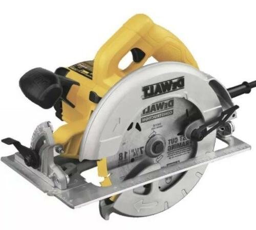dwe575sb lightweight circular saw