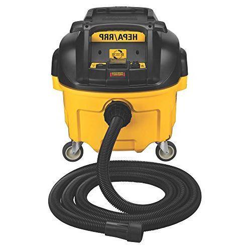 dwv010 hepa dust extractor