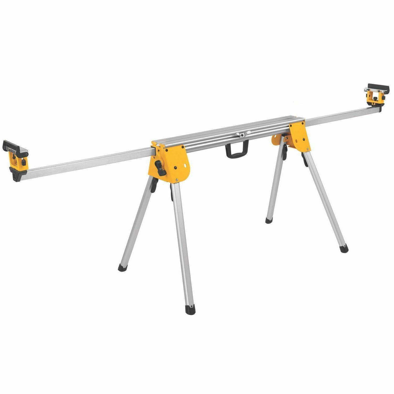 Dewalt DWX724 Compact Saw Stand