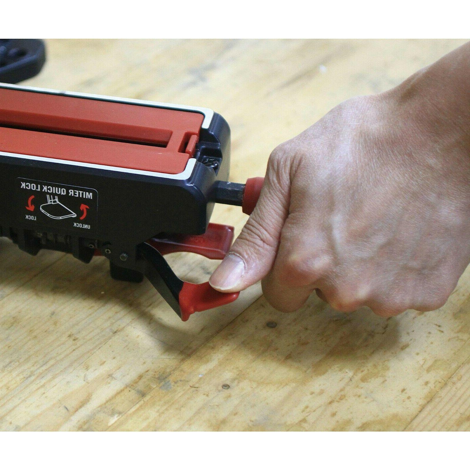Craftsman Compound Amp Laser Trac Portable
