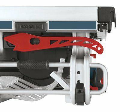 Bosch GTS1031 Portable Jobsite Table