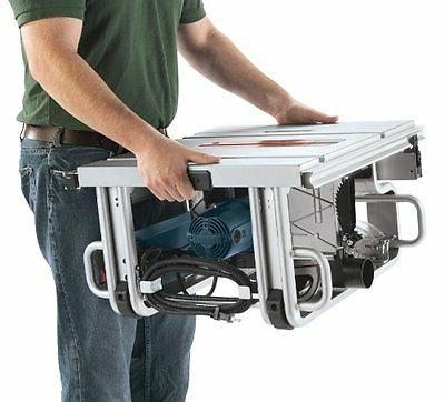 Bosch Portable Jobsite Table