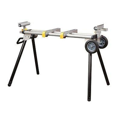 Miter Duty Adjustable Rolling New