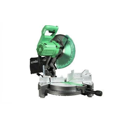 Metabo HPT C10FCGSM in. Miter New