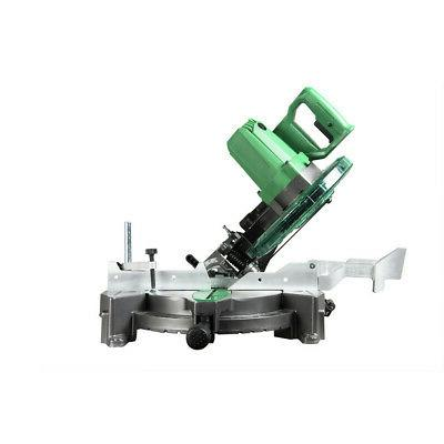 Metabo C10FCGSM in. Compound Miter New