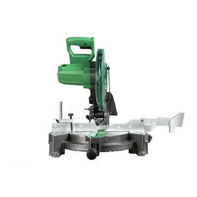 Metabo 10 in. Miter New