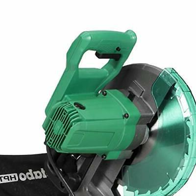 Metabo Miter Saw Carbon 15 Motor Tool C10FCGS