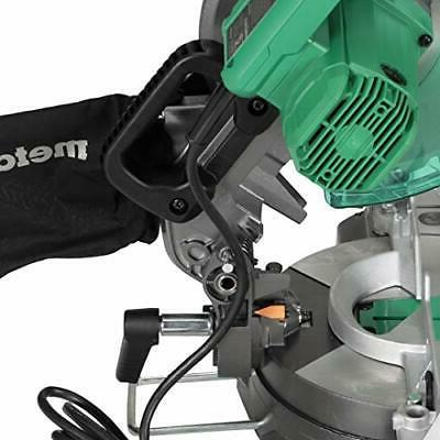 Metabo Compound Saw 15 Amp Motor Tool