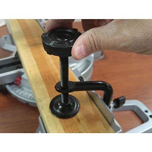 Kobalt Sliding 10-Amp Laser Compound Miter