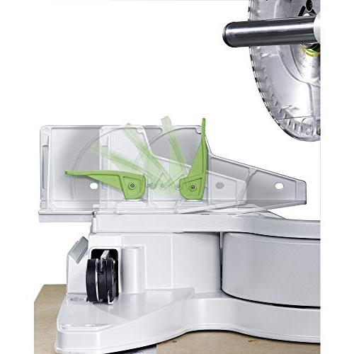Festool KS 120 Dual Compound + CT Dust Extractor