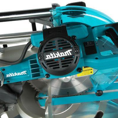 Makita LS1019L Dual-Bevel Sliding Saw Laser