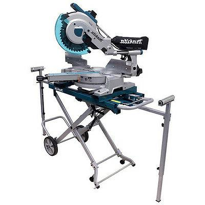 Makita Slide Compound with Laser and