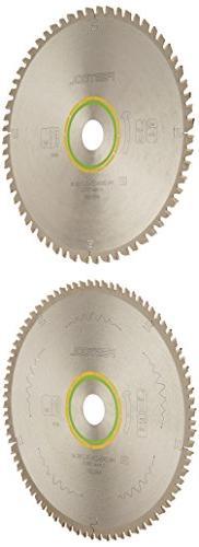 Festool 203150 Kapex Blade Set, Pack of 2