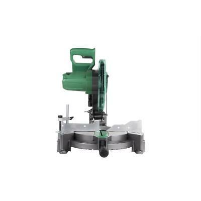 Hitachi Saw 10-in 15-Amp Single Compound Miter Saw
