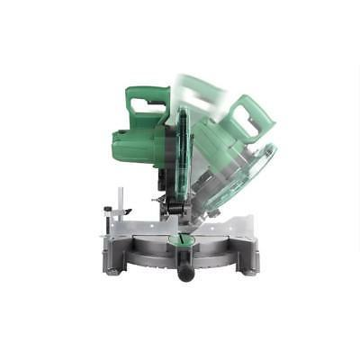 Hitachi 15-Amp Single Bevel Miter