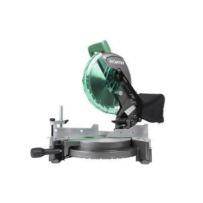 Hitachi Milter 15-Amp Bevel Compound Miter