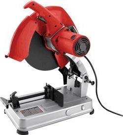 "Milwaukee - 14"" Abrasive Chop Saw -"
