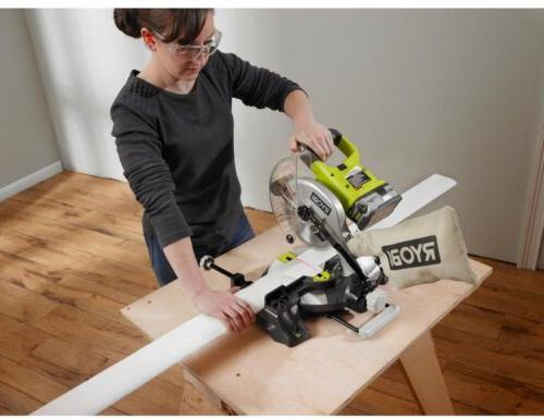 Ryobi Adjustable New