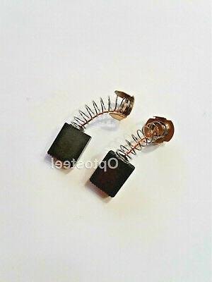 miter saw motor brush x3qk 2pcs carbon
