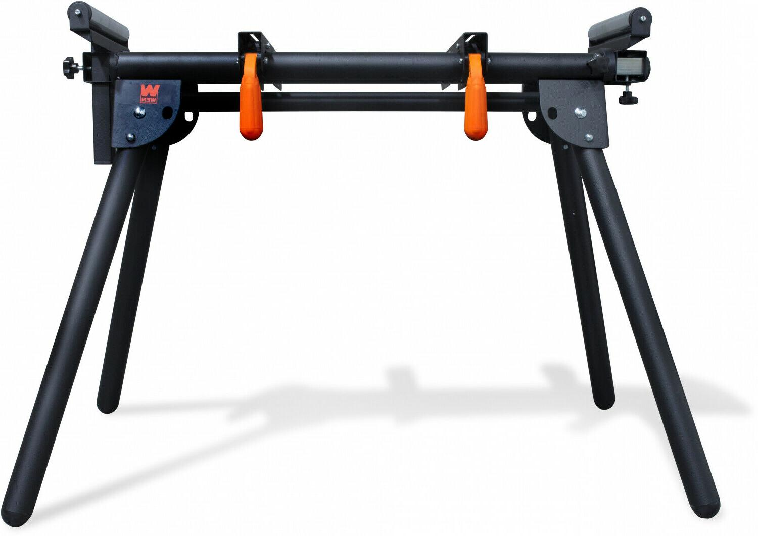 WEN Miter Saw MSA750, lb Adjustable Support Arms