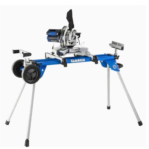 Miter Adjustable Telescoping