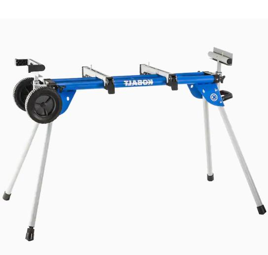 Miter Stand Steel Adjustable Heavy Telescoping