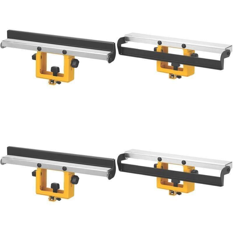 miter saw stand wide material support