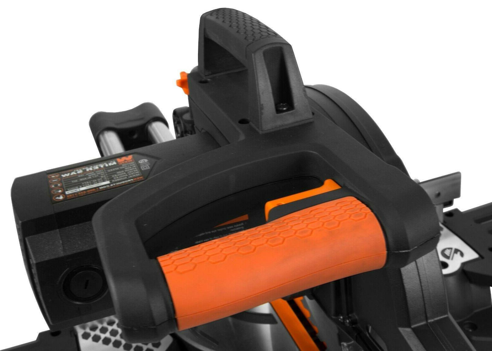 WEN Single Compact Compound Miter Laser