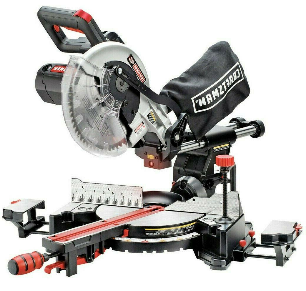 new compound miter saw 10 in free