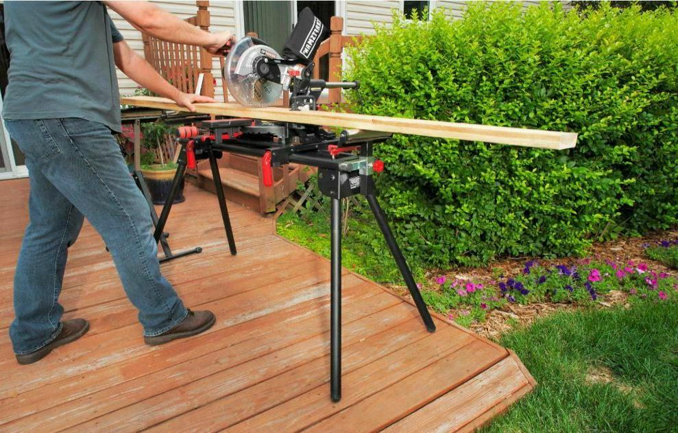 NEW Universal Saw Stand