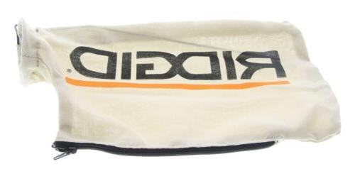oem dust bag 089041033158 for r4120 r4122