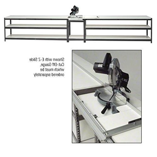 p8061r crl miter saw table