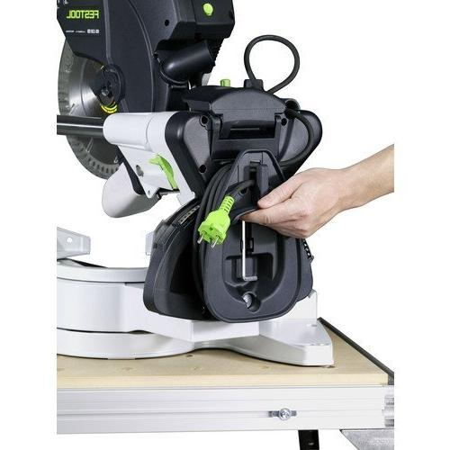 Festool PD561287 Sliding Compound Miter Saw CT 3.3 Gallon Mobile Dust Extractor